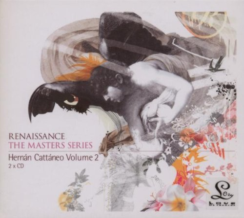 Sampler - Renaissance Masters Series Part 6 (mixed by Hernan Cattaneo 2)