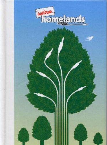 Sampler - We Love...Homelands