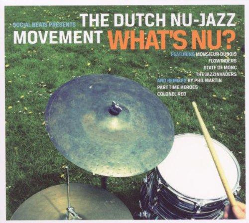 Sampler - Dutch Nu Jazz Movement