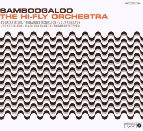 Hi-Fly Orchestra , The - Samboogaloo