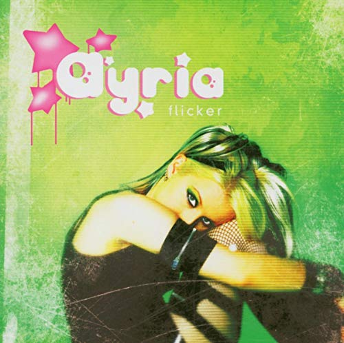 Ayria - Flicker