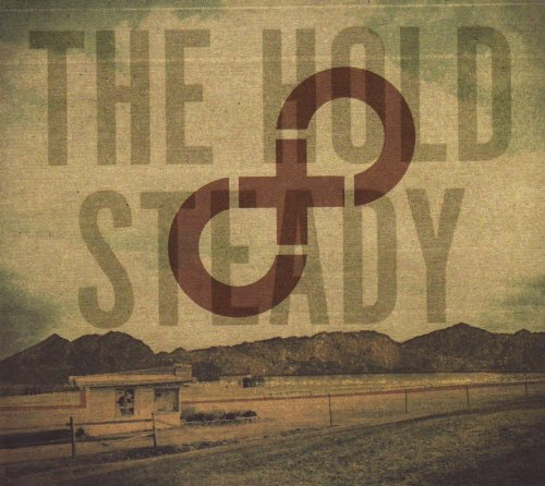 Hold Steady , The - Stay Positive (Limited Edition)