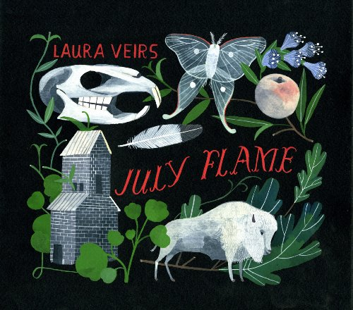 Veirs , Laura - July Flame