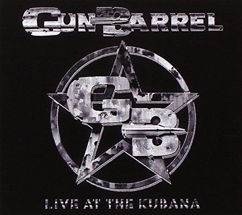 Gun Barrel - Live at the Kubana