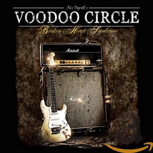 Voodoo Circle - Broken Heart Syndrome (Limited DigiPak Edition)