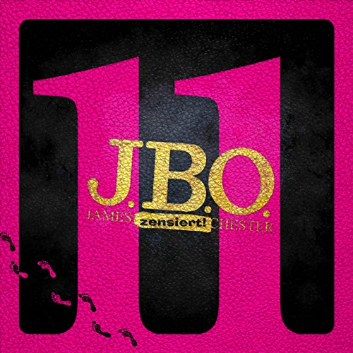 J.b.o. - 11 (Lim.CD+Dvd-Digipak)
