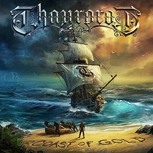 Thaurorod - Coast Of Gold (DigiPak Edition)