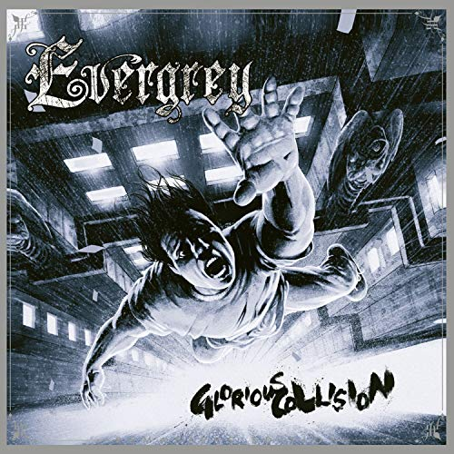 Evergrey - Glorious Collision (Remasters DigiPak Edition)