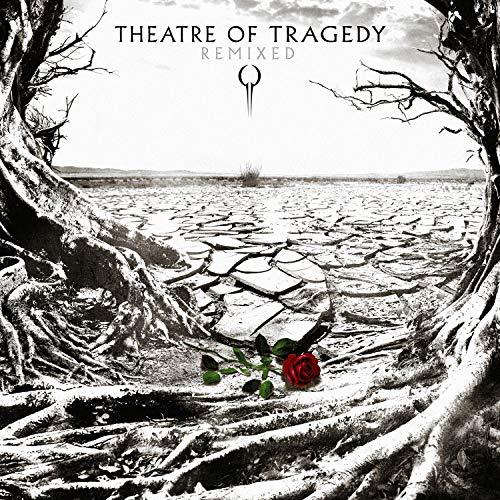 Theatre Of Tragedy - Remixed (Digipak)