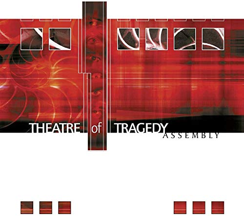 Theatre Of Tragedy - Assembly (DigiPak Edition)