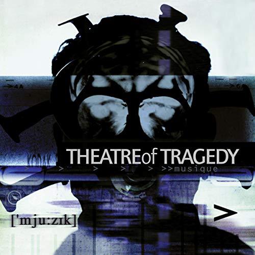 Theatre Of Tragedy - Musique (20th Anniversary Edition)