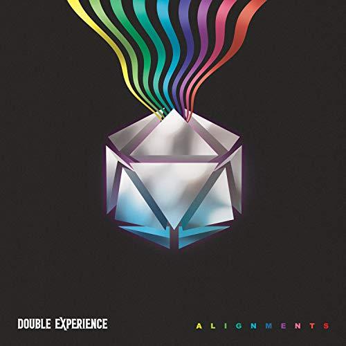 Double Experience - Alignments (DigiPak Edition)