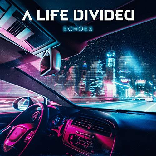 A Life Divided - Echoes - Viynl der Woche bei Silver Disc