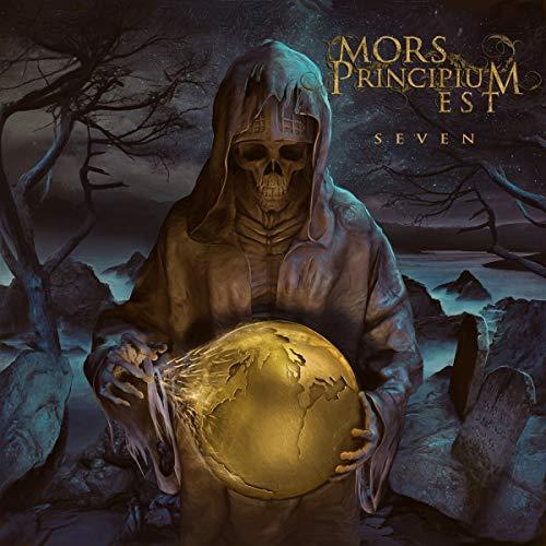 Mors Principium est - Seven (DigiPak Edition)