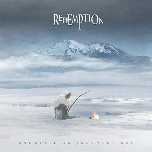 Redemption - Snowfall On Judgement Day