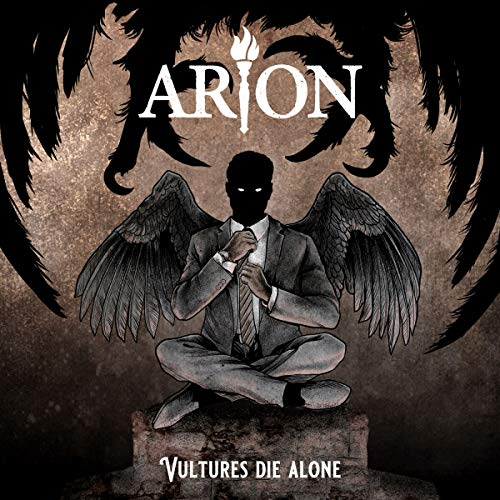 Arion - Vultures Die Alone (DigiPak Edition)