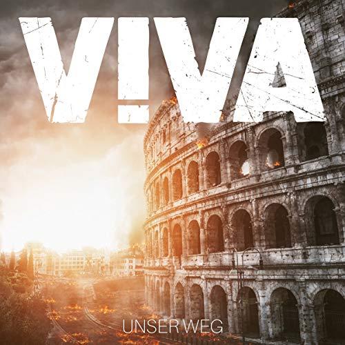 Viva - Unser Weg (Limited Jewelcase Edition)
