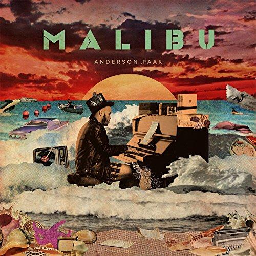 Anderson .Paak - Malibu (Vinyl)
