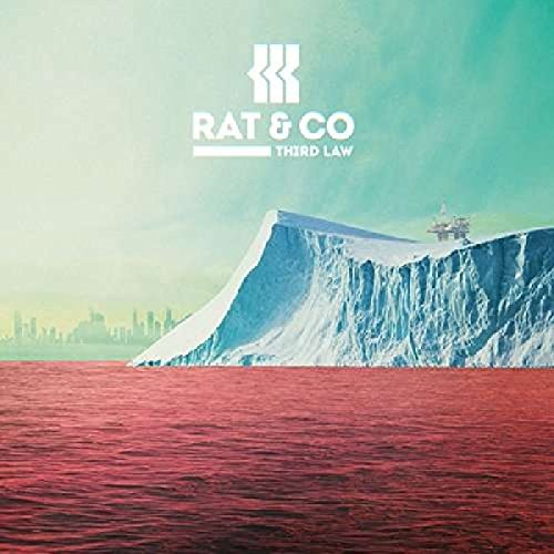 Rat & Co - Third Law (Vinyl)