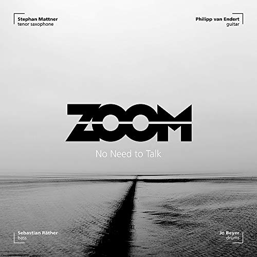 Zoom - No Need To Talk