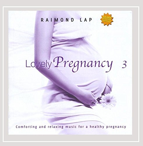 Lap , Raimond - Lovely Pregnancy 3