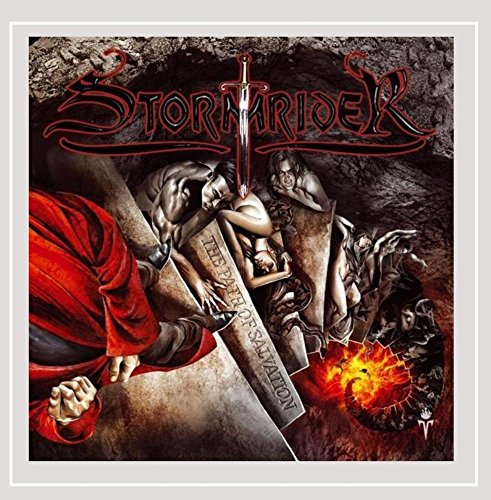 Stormrider - The Path Of Salvation
