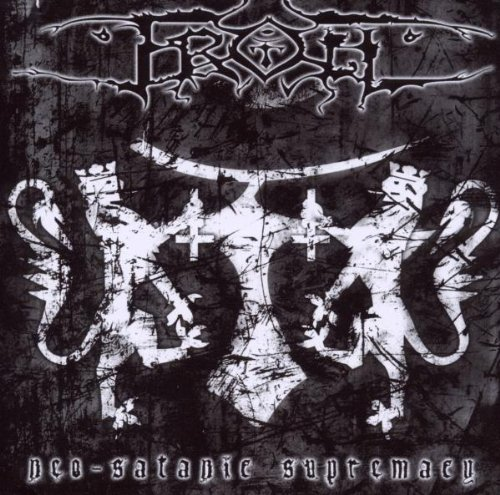 Troll - Neo-Satanic Supremacy