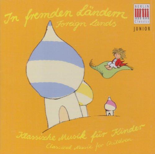 Sampler - Klassik für Kinder - Forein Lands