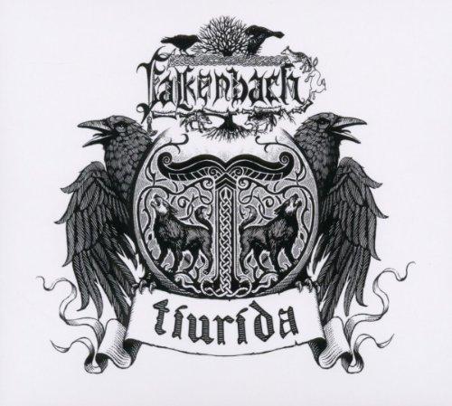 Falkenbach - Tiurida (Limited Edition)