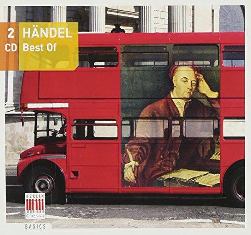 Sampler - Best Of Händel