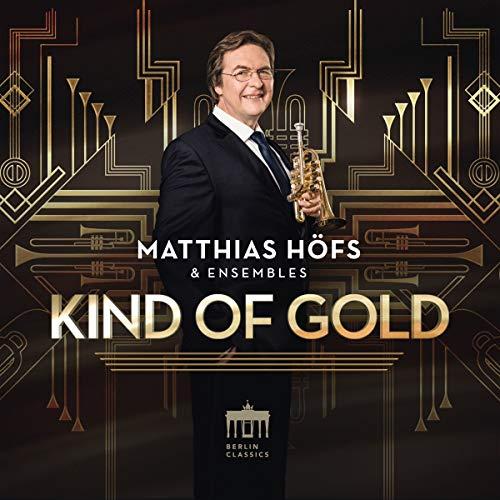 Höfs , Matthias - King of Gold