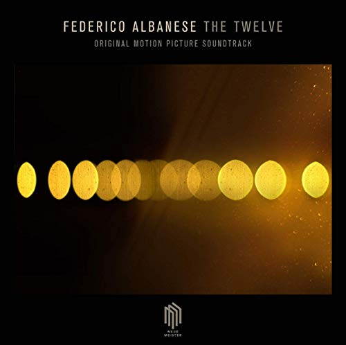 Albanese , Federico - The Twelve