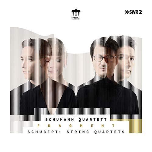 Schumann Quartett - Fragment - Schubert: String Quartets D 74, D 703, D 804