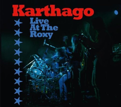 Karthago - Karthago - Live at the Roxy (Special Edition im Digipack)
