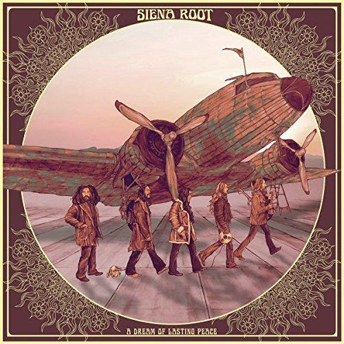 Siena Root - A Dream Of Lasting Peace (Vinyl)