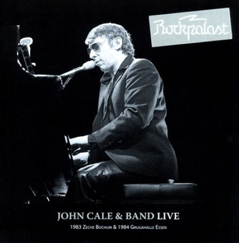 Cale , John & Band - Live At Rockpalast (Strictly Limited Collector's Edition) (Vinyl)