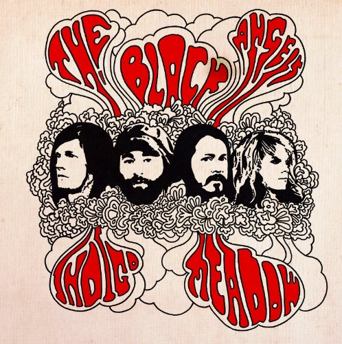Black Angels , The - Indigo Meadow (Vinyl)