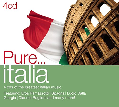 Sampler - Pure... Italia