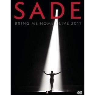 Sade - Bring Me Home / Live 2011 (  CD) (Limited Edition)