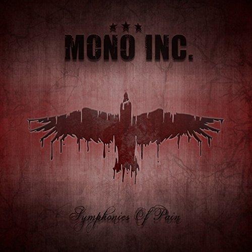 Mono Inc. - Symphonies of Pain-Hits and Rarities