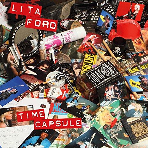 Ford , Lita - Time Capsule