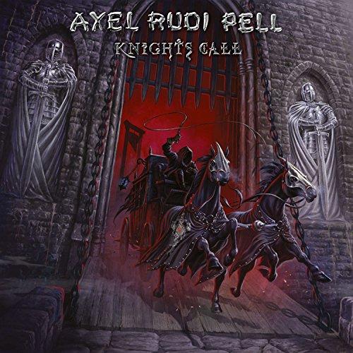 Axel Rudi Pell - Knights Call (Ltd Digipak / CD + Poster)