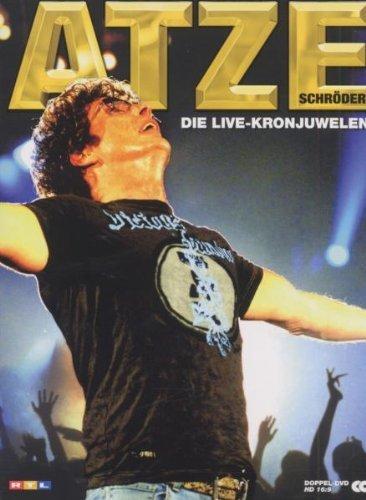 Schröder , Atze - Die Live - Kronjuwelen