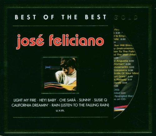 Feliciano , Jose - The Definite Best
