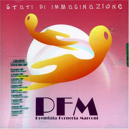 P.F.M. - Stati Di Immaginazione