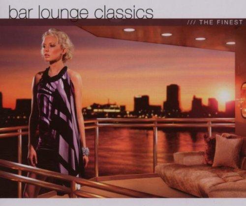 Sampler - Bar Lounge Classics - The Finest