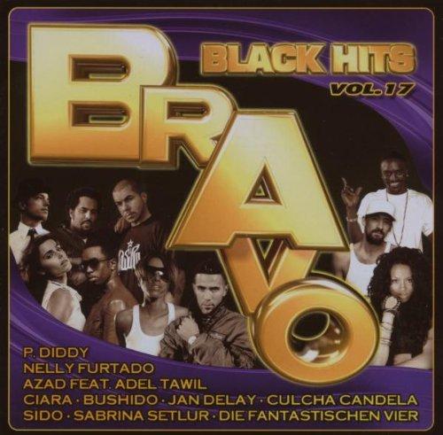 Sampler - Bravo Black Hits 17