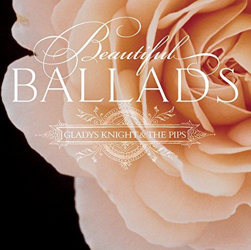 Knight , Gladys & Pips , The - Beautiful Ballads