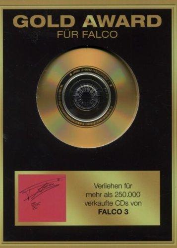 Falco - Gold Award: Falco 3