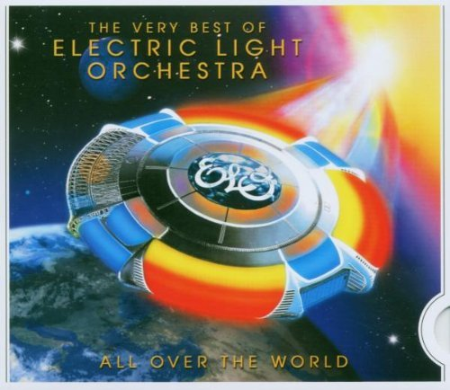 Electric Light Orchestra - All Over the World - the very best of